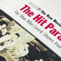 The Hit Parade パンフレット